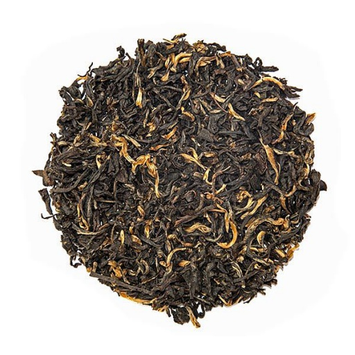 Finest Assam Tonganagaon Earl Grey
