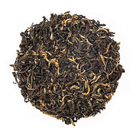Finest Darjeeling Kings Valley Earl Grey