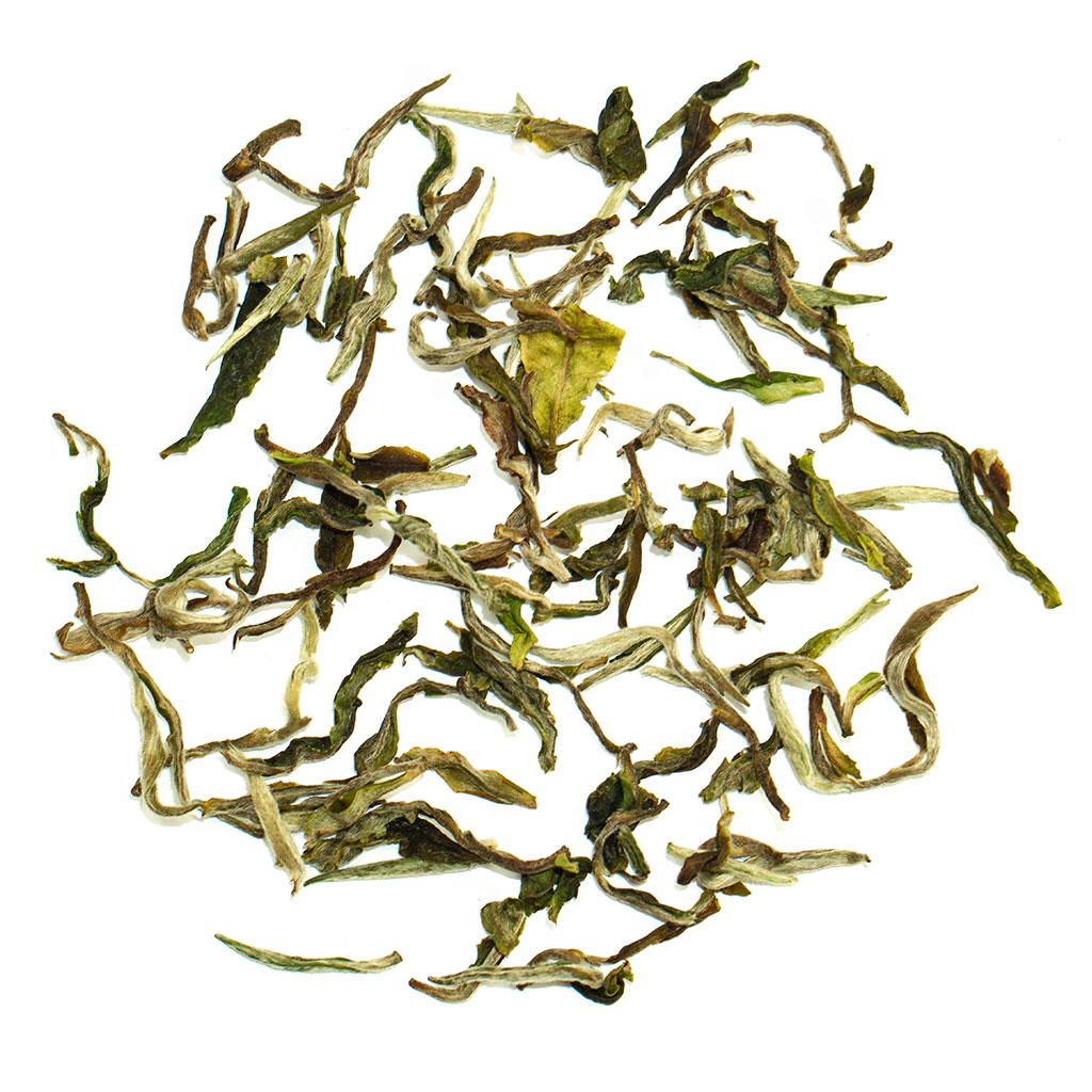 "Darjeeling First Flush ""Phuguri"" White Downy Luxury"