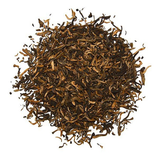 China Golden Black Tea Jin Quin Bao