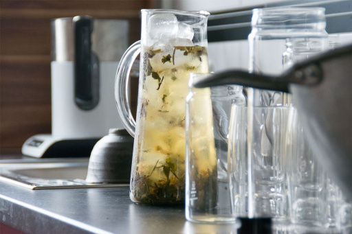 Ice-cold teas for the perfect summer!