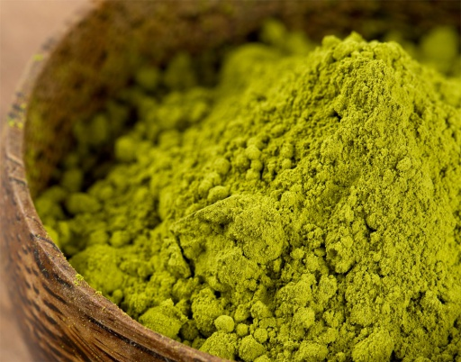 Matcha – a magic powder from the land of the rising sun