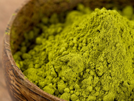 Matcha, Japan's most precious powder